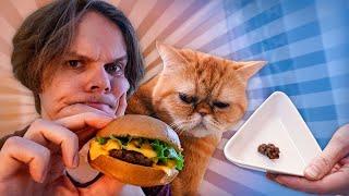Tämän burgerin myynti on laitonta Suomessa!