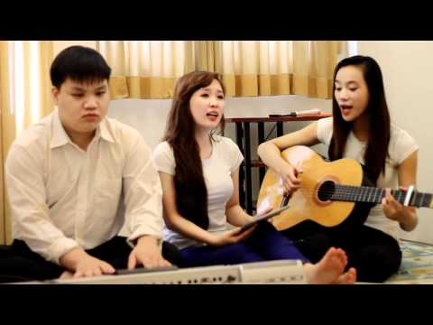 Lời yêu thương - Trương Kiều Diễm, Kiều Anh, Pianist Vũ Văn Tư