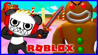 LEVEL 1,500,000 CANDY LAND! Legendary Sword! SLAYING SIMULATOR Let's Play ROBLOX