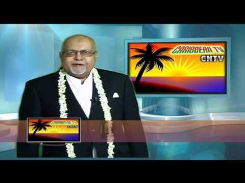 CARIBBEAN TV EPISODE #69  - SAT. MAY 9TH  2015