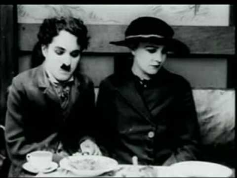 "Charlie Chaplin's ""The Immigrant"" [1917] 