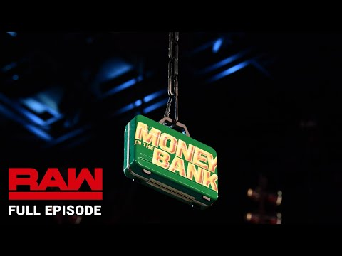 WWE Raw Full Episode, 7 May 2018