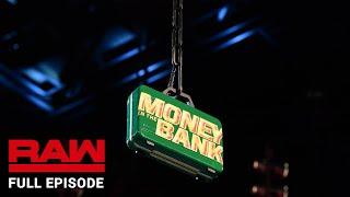 WWE Raw Full Episode, 7 May 2018