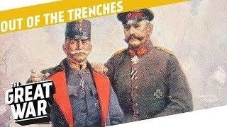 Conrad von Hötzendorf - A Military Genius? I OUT OF THE TRENCHES