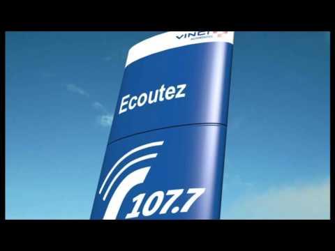 RADIO VINCI AUTOROUTE (107,7) : CARIZY.com fait tout à votre place !