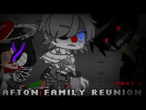 Download Afton Family Reunion    Part 3    AU    24 Hour Challenge Remake