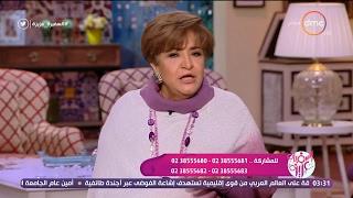 السفيرة عزيزة - الإعلامية / سناء منصور ... تعليقاً على موضة الجيل الحالي
