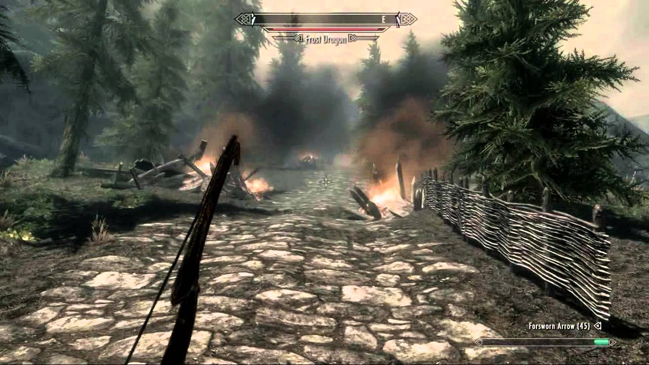 Skyrim Liberation Of Skyrim Pc Glitch Fix Stormcloak Mission Youtube