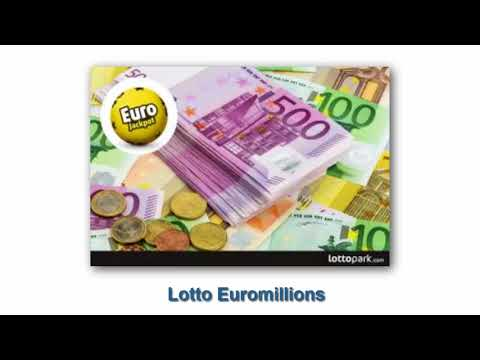 Play lottery online with LottoPark – Lotto Jackpots