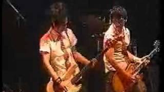 GUITAR 森正樹 BASS 野間口ヒロシ丹波哲郎氏の息子でギタリストの森正樹...