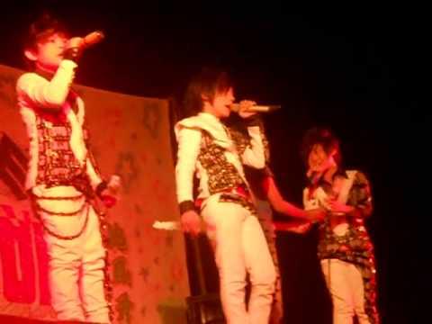 Điều con muốn nói HKTM 20 03 2012 in Tân Châu Tây Ninh