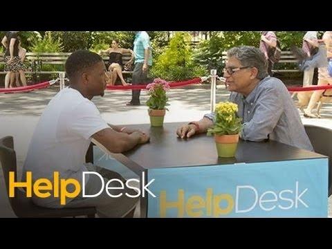 Deepak Chopra's Help Desk: How to Control Your Anger | Help Desk | Oprah Winfrey Network