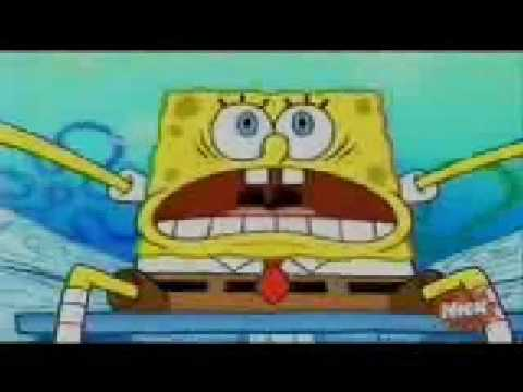 Subliminal Messages In Spongebob Squarepants - YouTube