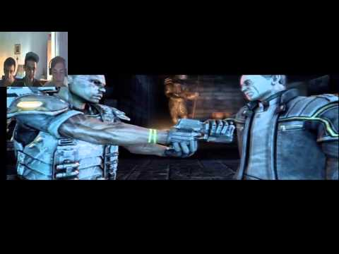 Aliens Vs Predator Finale Marine By Fix, Rubber and Jocker