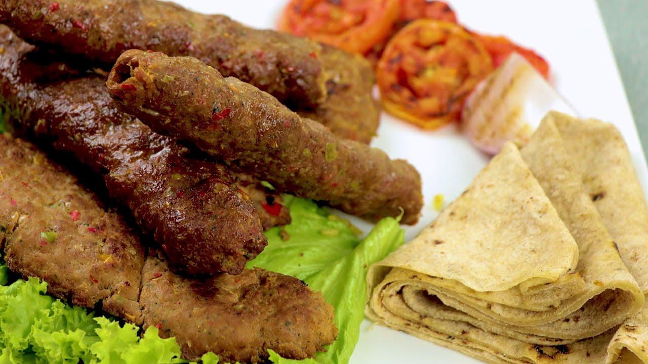 Turkish Kebab Recipe By SooperChef