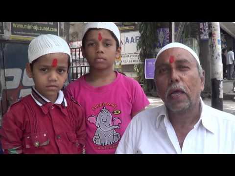 The Asli Hyderabadi Culture