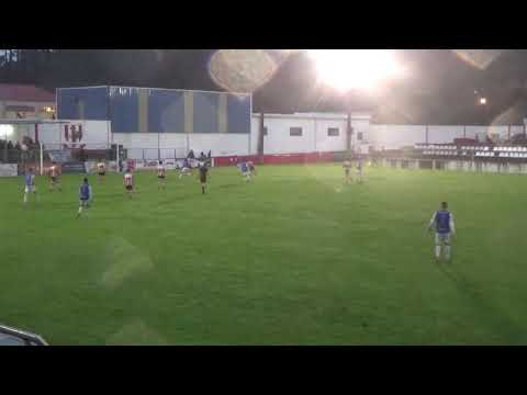 Goles FC Celtiga 0 Ourense CF 8