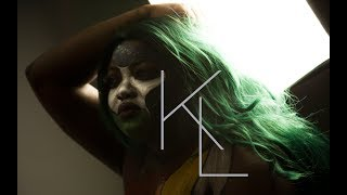 Body Paint | 2018 | Kenya Leigh | mosaic paint