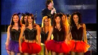 Zdravko Colic - Ceo koncert - (LIVE) - (Sarajevo) - (Kosevo 2010)