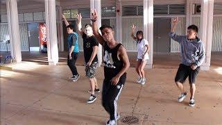 Ooh Kill Em' - Meek Mill   DYLAN ANGELES FT. DANCE SQUAD