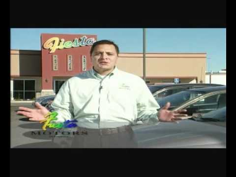 Fiesta Motors Lubbock >> Fiesta Tax Teaser With Robert Of Fiesta Motors In Lubbock