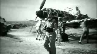 Die grosse Liebe (Hansen, 1942) subtitled clip 1