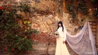 Свадебная студия MyDay.in.ua - организация свадеб в Полтаве. Медовый месяц в Праге, Чехия