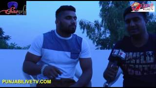 Interview with kamal nawan pind