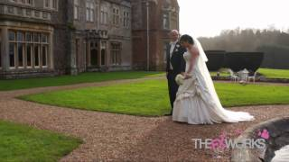Abigail   Andrew Montage   St Audries Park Wedding Video on Vimeo
