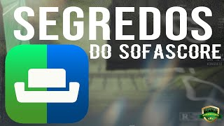 DIMINUA OS REDS COM OS SEGREDOS DO SOFASCORE screenshot 3