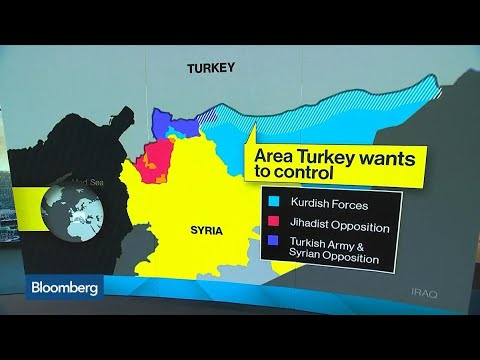 u.s.-to-allow-turkish-advance-into-syria-in-reverse-of-policy