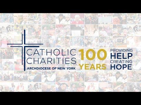 Catholic Charities: Stories of Help and Hope 2018