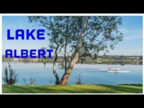 Lake Albert wagga Australia   Beautiful place for visit