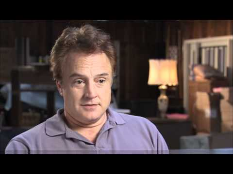 "Interview with Bradley Whitford, starring in ""Have a Little Faith"""
