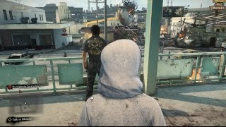 Dead Rising 3 PC gameplay [ULTRA][HD]