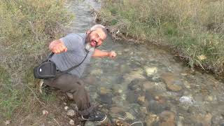 Чистая вода и воздух   всё что надо для здоровья