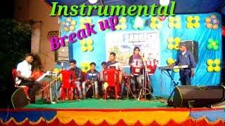 Break up Sambalpuri Instrumental
