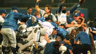 Toronto Blue Jays World Series 1992 Tom Cheek
