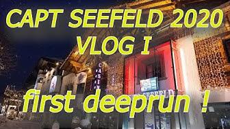 Poker live | Seefeld 2020 | Vlog Teil 1