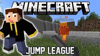 Jump League | Nur Durchschnitt?! D: | Let