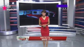Download Video Kamidia Radisti Hot Dengan Baju Merah, Sport7 Malam Eps.13-03-2017 (HD) MP3 3GP MP4