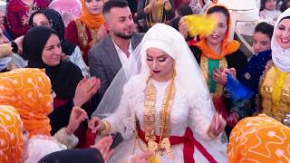 Siham & Yasin - Arabische Hochzeit - Part 05 -  Music Xesan Asad - by Evin Video