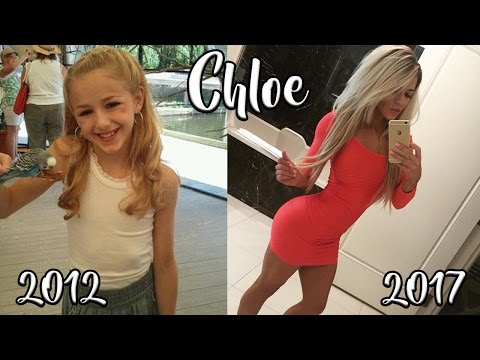 Dance moms Before And After 2017