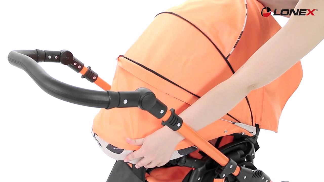 Купить детскую коляску в минске теперь проще: детские коляски lonex с возможностью выбора по ценам. Детская коляска lonex sport 16 моделей.