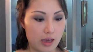 Twilight Breaking Dawn Wedding-Inspired Makeup Thumbnail