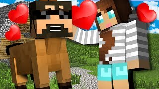 what is minecraft madelyn gets a horse? 3