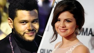 Can Selena Gomez REALLY Trust Boyfriend the Weeknd Around Other Girls?