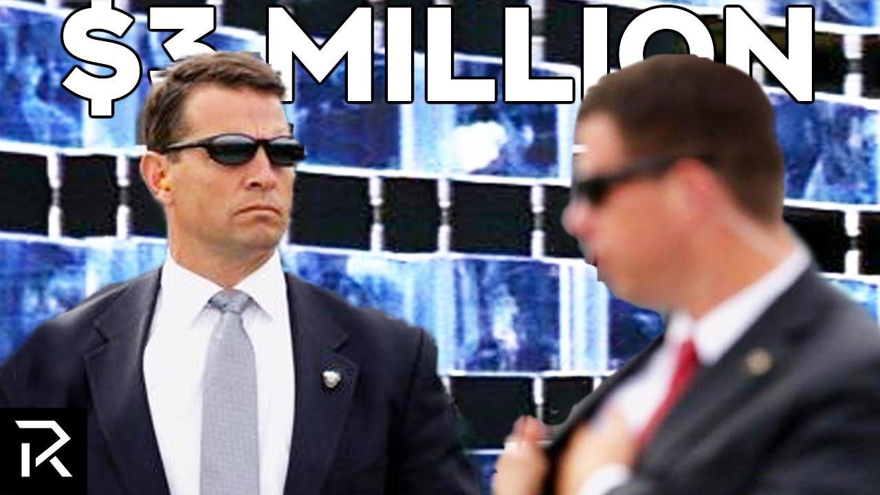 Secret Service Busts $3 Million Internet Scam