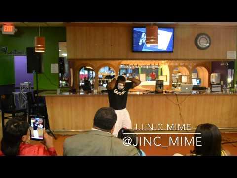 JINC Mime/I Believe Mali Music