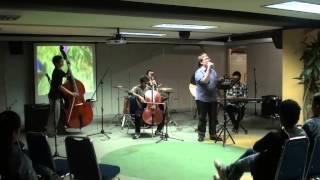 Video Harvest College: David Go and Friends - Lagu Korea (22 November 2012).avi download MP3, 3GP, MP4, WEBM, AVI, FLV Agustus 2018